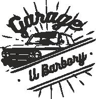 Garage u Barbory | Ubytování v Chráněné krajinné oblasti Křivoklátsko